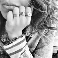 Ringe (Edelstahl)