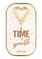 Wondercake Time to Sparkle