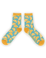 """Ankle Socks Lemons"""""""""""