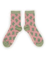 "Ankle Socks Cacti"""""