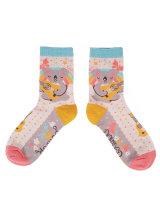 """Ankle Socks Musical Koala"""""""""""