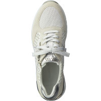 Ugly Sneaker Offwhite Silver