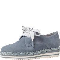Schuhe by GMK Steelblue