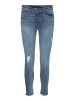 NM Lucy Ankle Jeans light blue denim