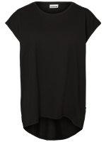 Mathilde T-Shirt black XL