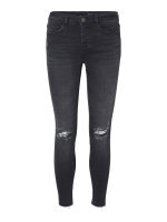 NM Lucy Ankle Jeans black