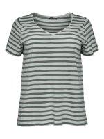 V-Neck Shirt Life