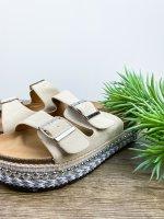 Plateu Sandale