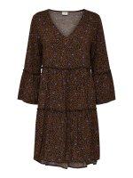 JDY Staar Life Knee Dress Sierra