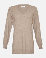 MSCH V-Neck Pullover Galine