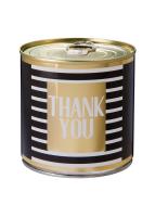 Cancake Thank you (Zitronenkuchen)