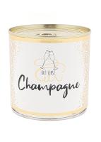 Cancake Champagne mit Alkohol