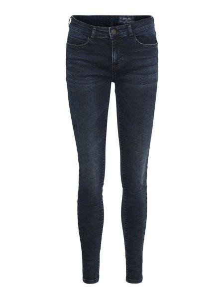 NM Jeans Kimmy Dark Blue