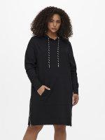Hoodie Dress Kally