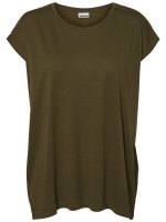 Mathilde T-Shirt olive night XL